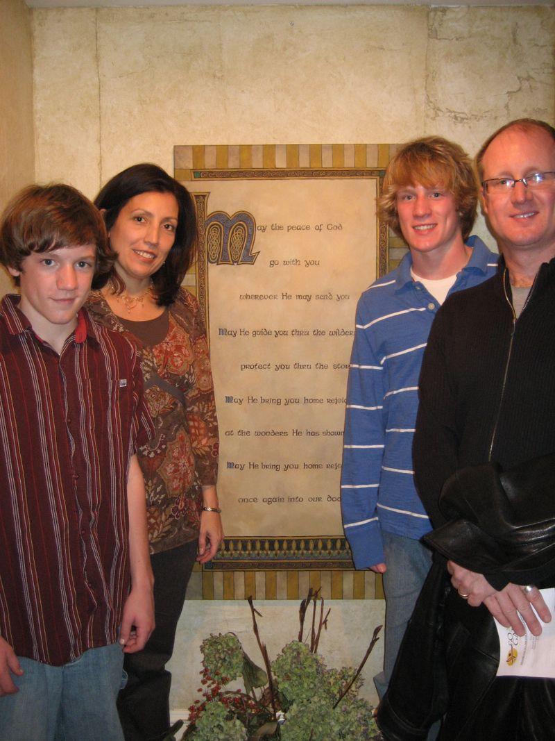 ArtshowMoses Family-1