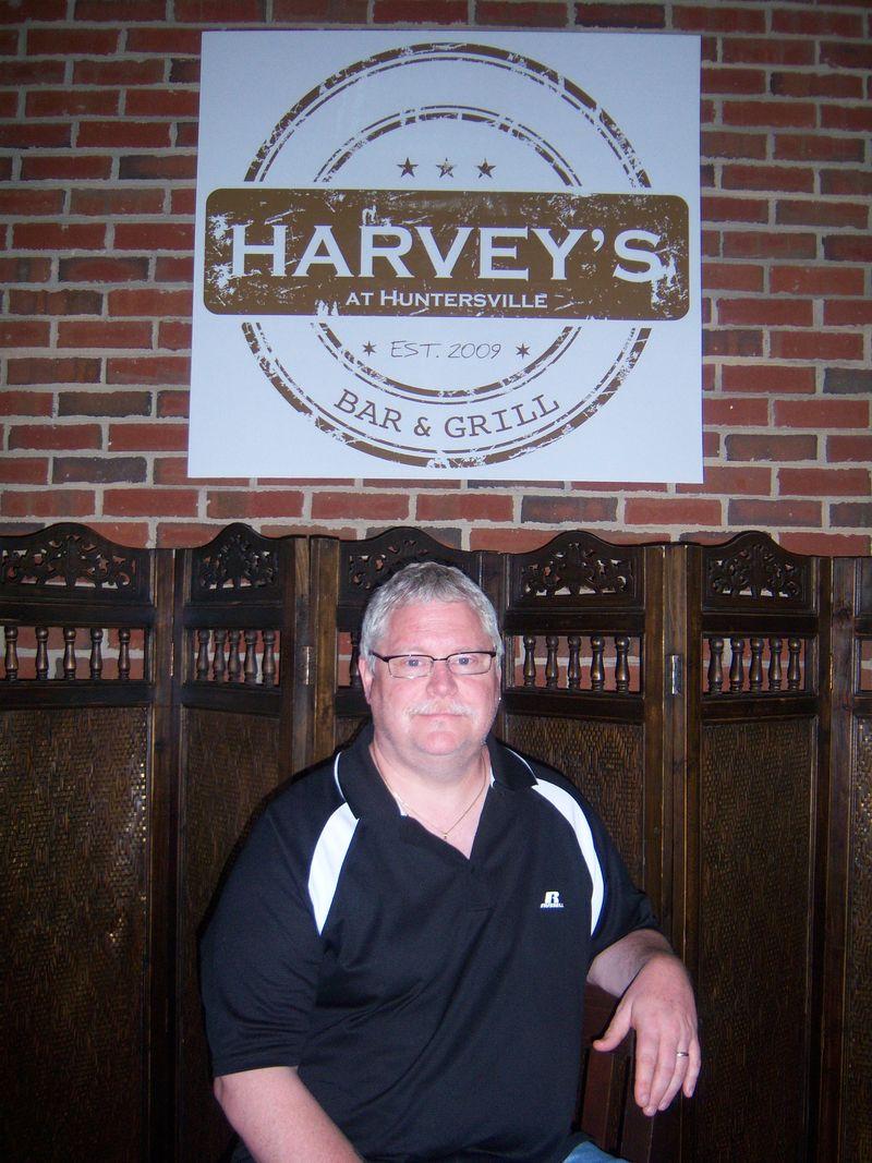BarstoolinsideHarvey's