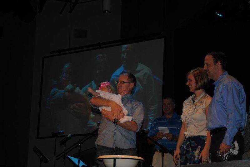 Baptismmisenheimer