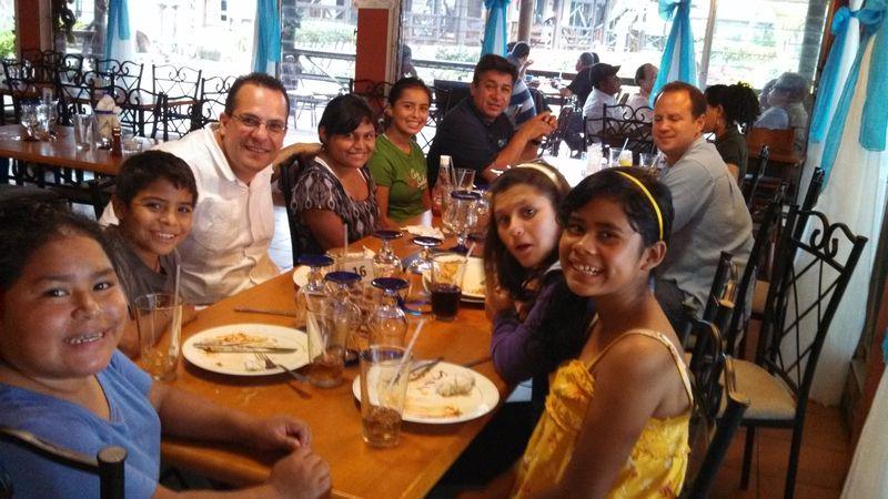 Honduraschildren