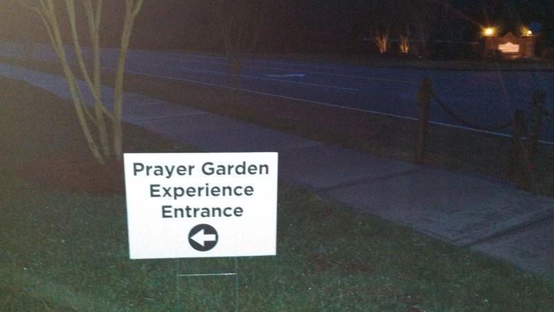 Prayergardenentrance