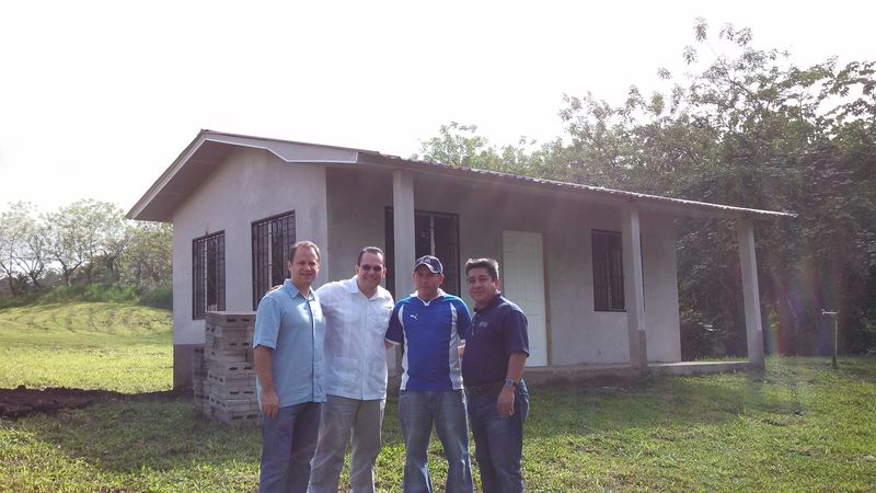 Hondurasguardhouse
