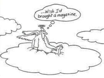 Heavenfarside