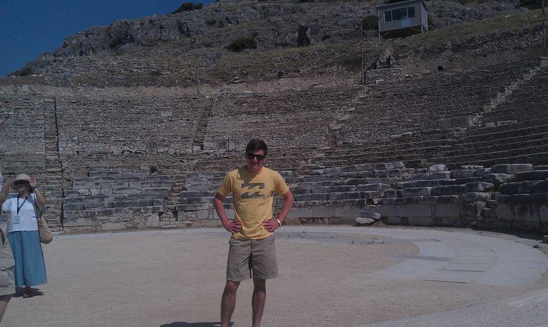 CorinthAmpitheater