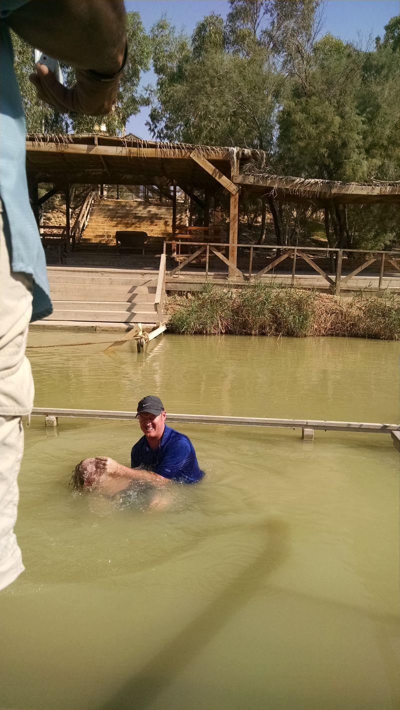 Jordanbaptism