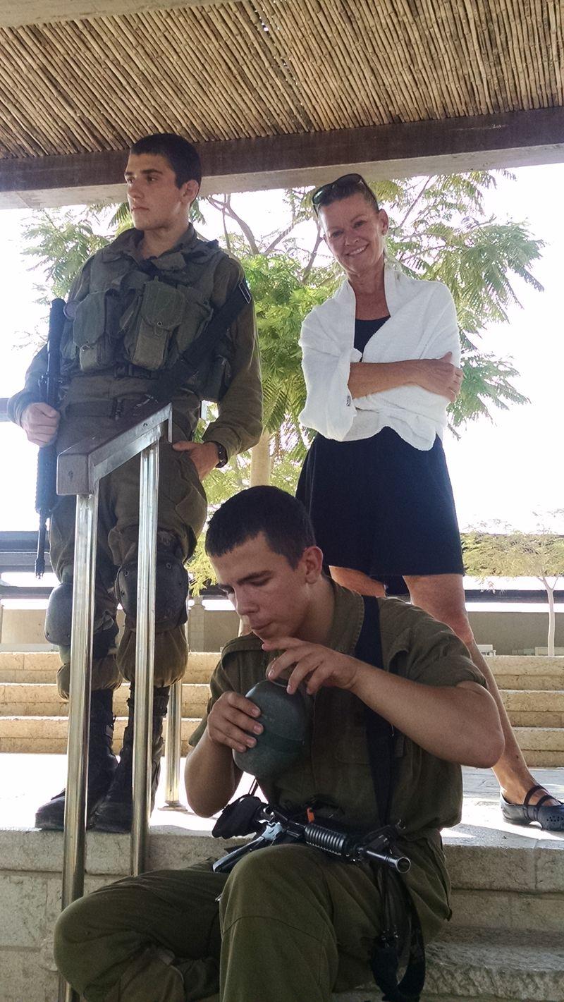 Soldierswitnessbaptism