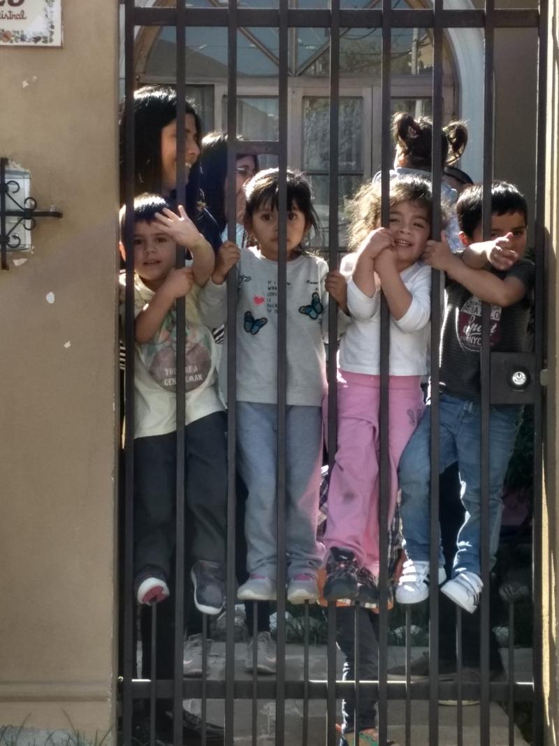 Chilean Children2