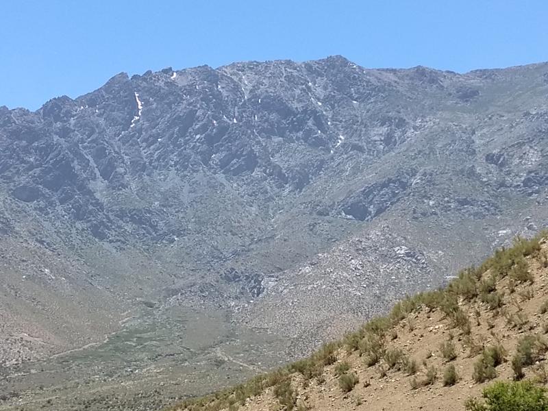 Las Montagnes