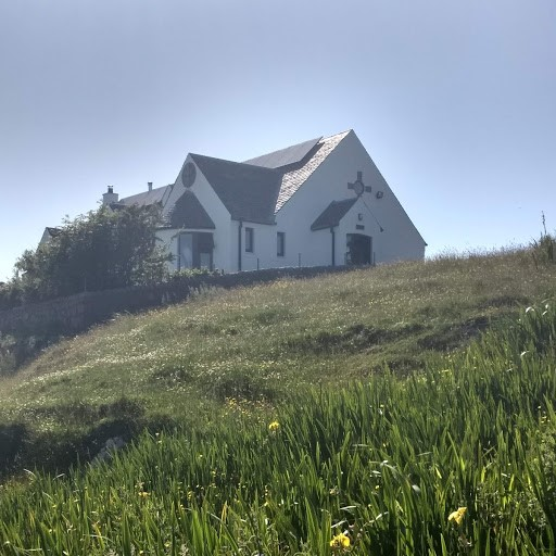 Catholic Prayer House on Iona