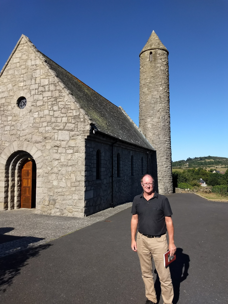 1st Church in Ireland