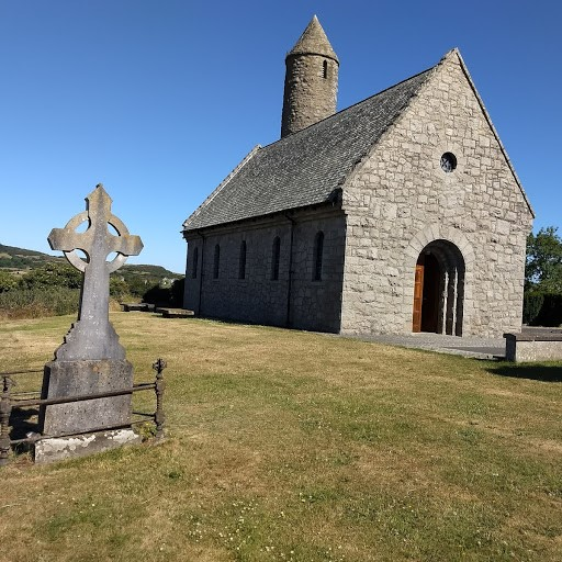Saul Church  Downpatrick N. Ireland